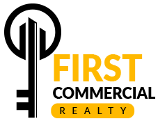 First Commercial Realty - Commercial Sales & Leasing