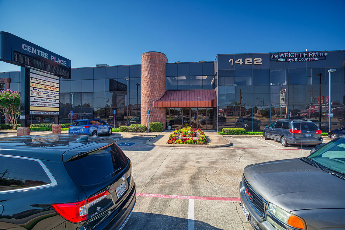 Centre Place Offices - Lewisville, TX