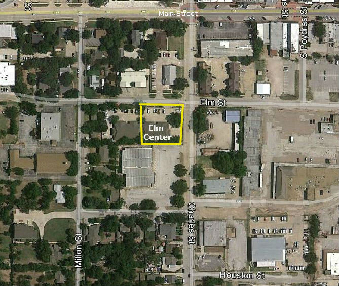 Office Lease Property - Lewisville, Texas