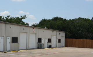 Commercial Lease Property - Lewisville, TX