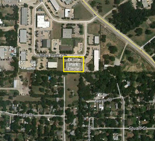Office Lease Property - Lewisville, TX
